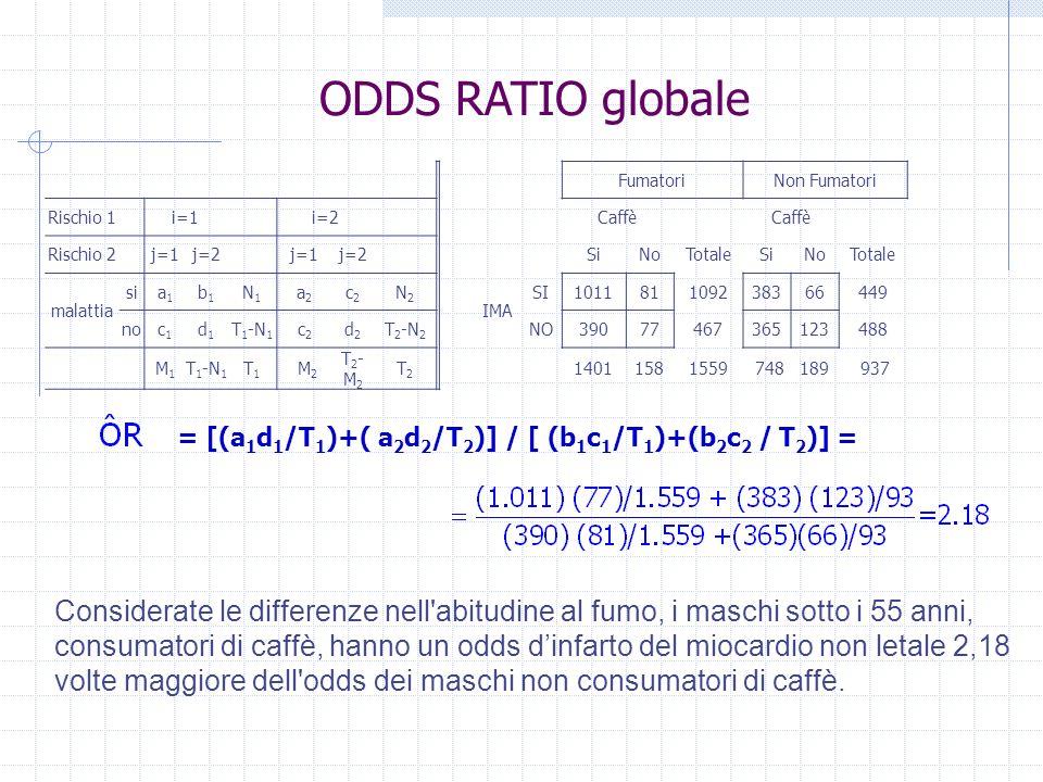= [(a1d1/T1)+( a2d2/T2)] / [ (b1c1/T1)+(b2c2 / T2)] =